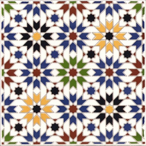 carreaux de c ramique orientale du maroc. Black Bedroom Furniture Sets. Home Design Ideas